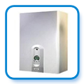 Установка и подключение газовой колонки